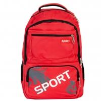 Рюкзак AL-6287 Красный