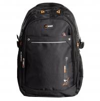 Рюкзак GO20-153L-2 черный