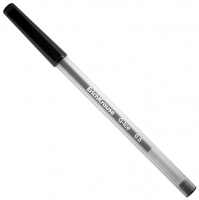 Ручка гелевая EK G-ICE  черный,0.5мм