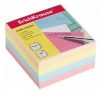 Блок для записи Куб 9*9*5 цветной (Erich Krause)