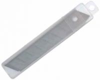 Лезвия к ножам канцелярским 18мм 10шт EK