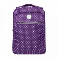 рюкзак (/2 фиолетовый)(RD-959-2)