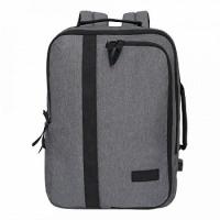 Рюкзак (/1 серый)(RQ-013-1)