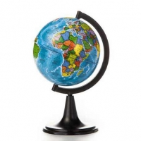 Глобус d=120 ГЛОБЕН Классик политический К011200002