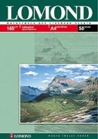 Бумага для фотопечати матовая А4, 050 листов, 180г/м2 (Lom-IJ-0102014)