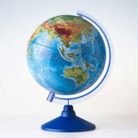 Глобус d=250 ГЛОБЕН Классик Евро физический