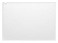 Папка-конверт на молнии А4 EK ZIP Fizzy  прозр.