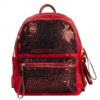 Рюкзак AL-7052 Красный