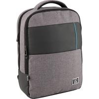 Рюкзак GO20-153L-1 серый
