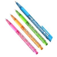 Ручка авт. шар. EK Vivo/ Spring синий