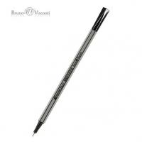 """Ручка капил. BV """"BASIC"""" 0,4мм  черная"""