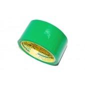 Клейкая лента 50*66 зеленая, 38м, 45мкм (universal TAPE)