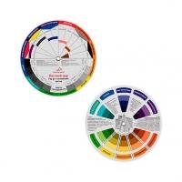 Цветовой круг 13см VISTA-ARTISTA