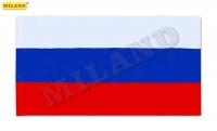 "Флаг ""Россия"" 87*145см"