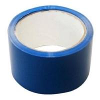 Клейкая лента 50*66 синяя, 38м, 45мкм (universal TAPE)