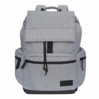 Рюкзак (/6 серый)