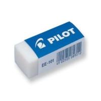 Ластик Pilot мягкий прямоугольный, из каучука, размер 42х18х11мм (Pilot)