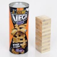 Игра Построй самую экстремально высокую башню Vega Extreme /АльянсТрест/