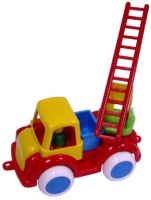 Автомобиль Детский сад пожарная машина