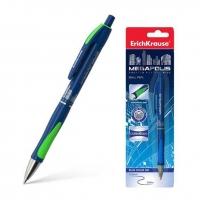 Ручка авт. шар. EK MEGAPOLIS CONCEPT 31синяя,0.7мм