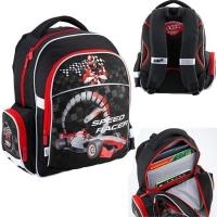 Рюкзак школьный 510 Speed racer