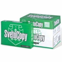 "Бумага SvetoCopy ""Classic"" А4, 80г/м2, 500л., 146%"