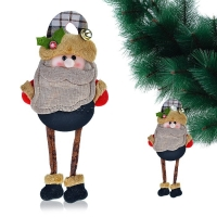 Новогоднее украшение (35см) в пакете