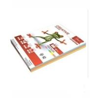 Бумага офисная цветная А4, 250л, 080г/м2, АССОРТИ МЕДИУМ (5цвх50л)