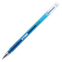 Ручка гелевая  G-TONE, 0.5мм,  синий (Erich Krause)