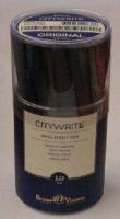Ручка масл. шар. BV CityWrite Original 1,0мм,синяя,цв.корп.,в пласт.колбе