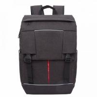 Рюкзак (/3 черный - красный)