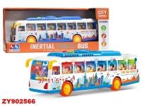 Инерционная машина автобус, в/к 37*11,5*15,5