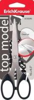 Ножницы 165мм EK Top Model симметричные пластиковые ручки (Erich Krause)