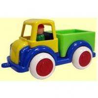 Автомобиль Детский сад грузовик