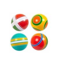 Мяч 200  ручное окрашивание