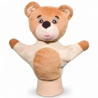 Игрушка — рукавичка «Мишка»