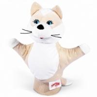 Мякиши Игрушка — рукавичка «Котенок»