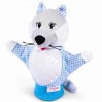 Мякиши Игрушка — рукавичка «Волк»