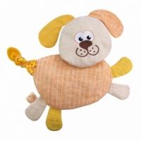 Мякиши Игрушка «Доктор Мякиш — Собачка»