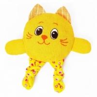 Мякиши Игрушка «Доктор Мякиш — Крошка Кот»