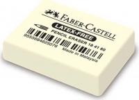Ластик Faber-Castell  (184160) д/ч/г и цв.карандашей, каучук