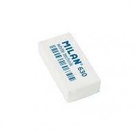 Ластик MILAN 630 White Technic универсальный