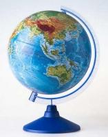 Глобус d=250 ГЛОБЕН Классик Евро ландшафтный