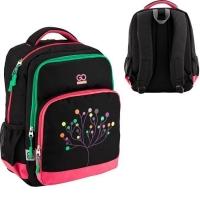 Рюкзак школьный 113 GO-4 GO18-113M-4