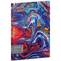 """Папка с 20 вкладышами Berlingo """"Color Storm"""", 17мм, 600мкм, с внутр. карманом, с рисунком"""