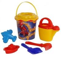 Песочный набор Marvel Человек паук №12