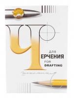 Папка для черчения А4 24л. ГОзнак обл. мел..бумага 5(3) (300081)