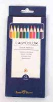 """Карандаши 12цв. BV """"Easycolor"""""""