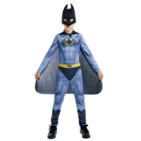 Карн. кост Бэтмен 3D р 122  /текстиль/Карнавалия