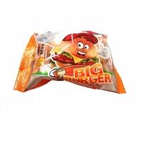 Мармелад большой бургер XXL( Gummi BIG BURGER) (18шт.)32 грамма